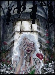 Limbo To The Secret Garden by StefaniaRusso