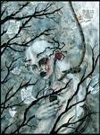 Die Traenen Der Rose II by StefaniaRusso