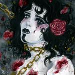 In the Silence of a Bittersweet Hope by StefaniaRusso