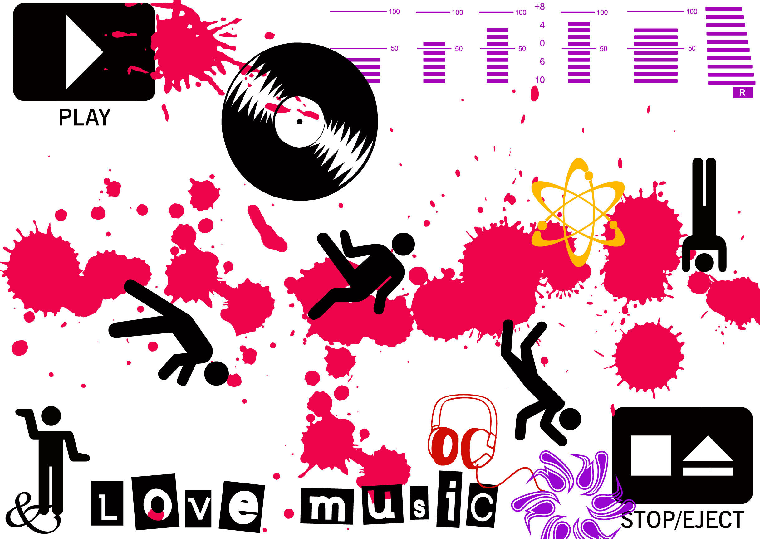 Love music by GirL-PoiSoned on DeviantArt