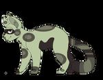 Breedable Cat M1 CLOSED