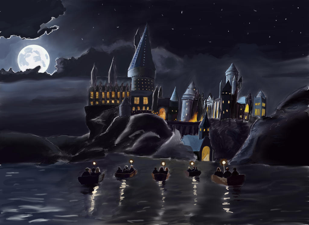 hogwarts by lovelyhufflepuff on deviantart. Black Bedroom Furniture Sets. Home Design Ideas