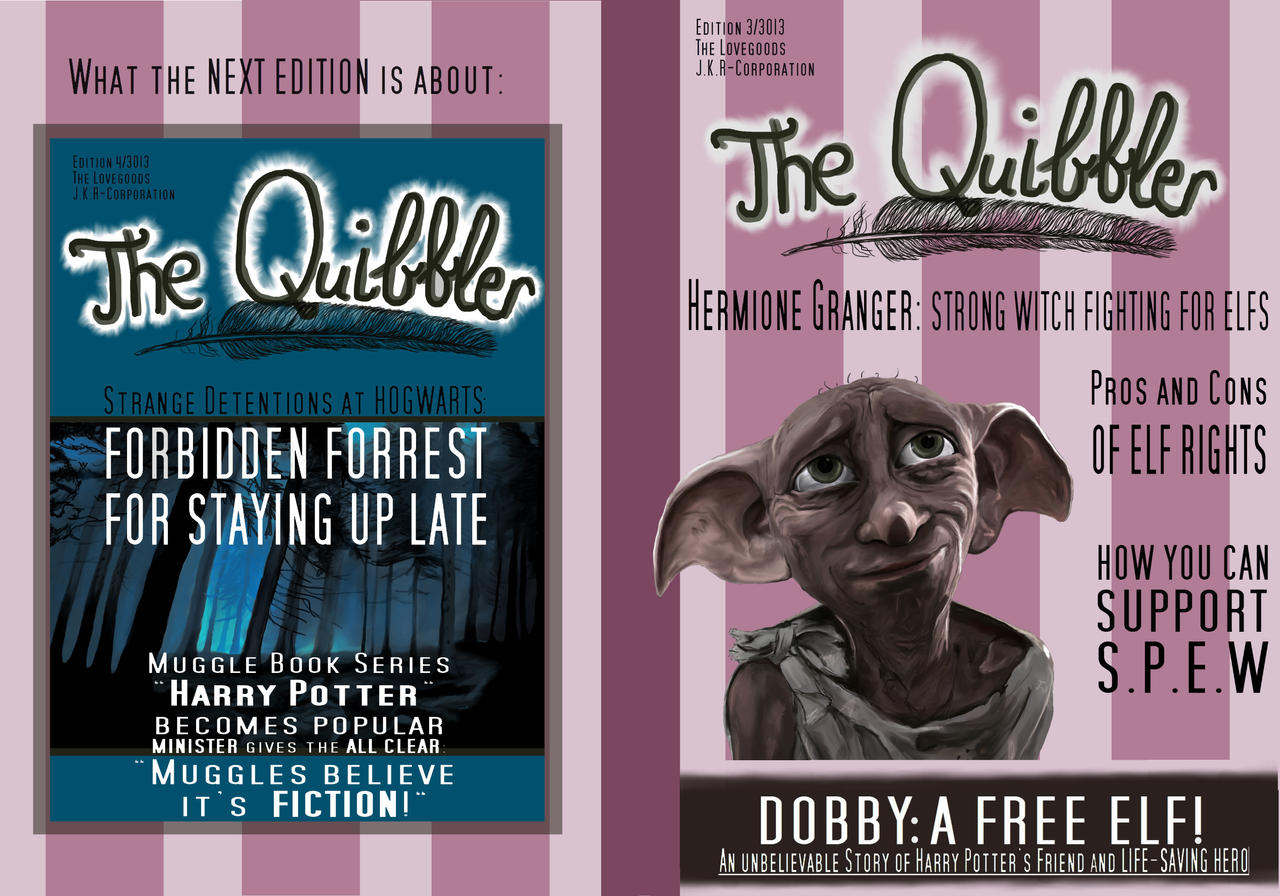 graphic regarding Quibbler Printable named 100+ Printable Quibbler yasminroohi