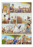 Comic-page k04 cols by MichaelVogt