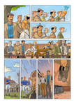 Comic-page k05 cols by MichaelVogt