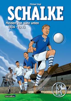 Schalke-Cover