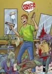 Zombie Toeter