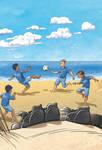 Fussball-Haie Band 06 Illustration-2