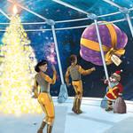 Perry Rhodan Christmas 2015