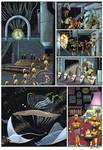 A Strange Day Episode 01 Page 2