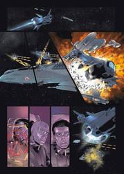 Mark Brandis Vol.02_pg33 by MichaelVogt