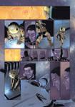 Mark Brandis Unternehmen Delphin pg 14 by MichaelVogt