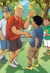 Fussball-Haie (book #8) 1
