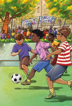 Fussball-Haie (book #8) 5