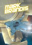 Mark Brandis Aufstand der Roboter Cover