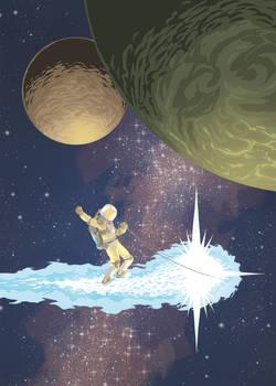 Kometenreiter version2