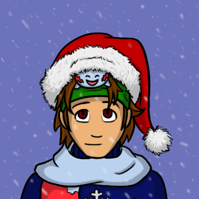 Peppermint Winter by Meta-Akira