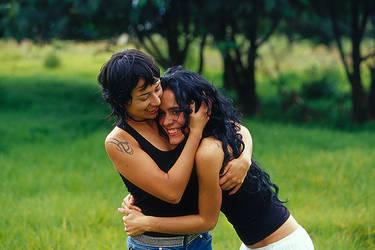 Sweet Hug by Jaz-is-rad