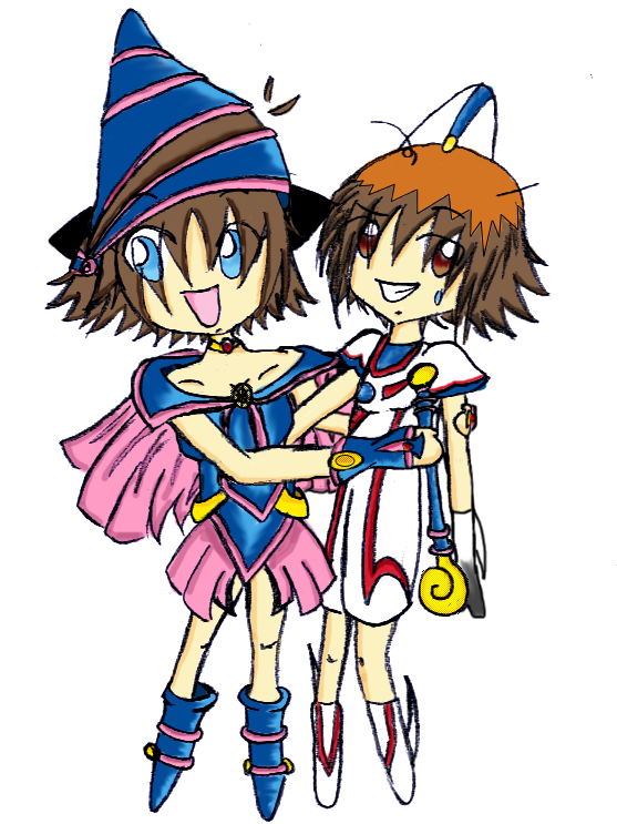=> Pour mes dessins <= - Page 4 Costume_Party_by_Tanusi