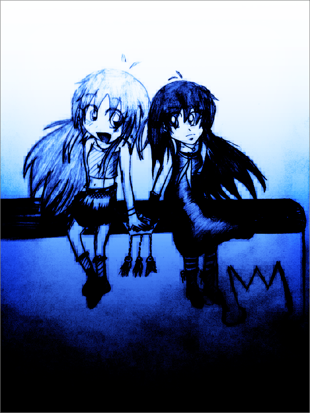 => Pour mes dessins <= - Page 4 Natsumi_Soul_by_Tanusi