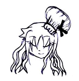 => Pour mes dessins <= - Page 4 Aoria_croquis_by_tanusi-d310snv