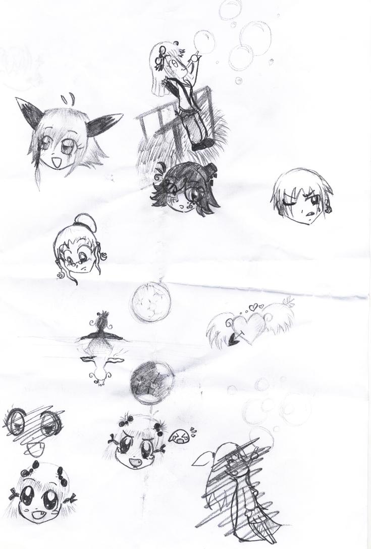 => Pour mes dessins <= - Page 4 Nawak_3_by_tanusi-d310vn9