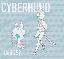 CYBERHUND UNIT 259 - AUCTION [ CLOSED ]