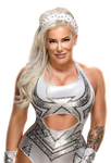 WWE NXT Franky Monet PNG