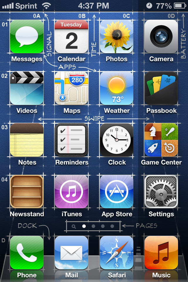 Iphone 4 ios 6 blueprint screenshot 640x960 by nikolia982003 on iphone 4 ios 6 blueprint screenshot 640x960 by nikolia982003 malvernweather Image collections