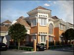 residence-Pondok ungu