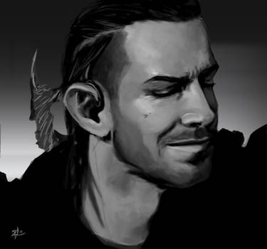 Quickpaint 2: Nyx Ulric