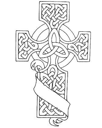 Celt Cross 002 by ppunker