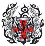 Red Iron Cross