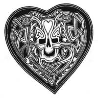 Celtic Heart by ppunker