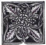 Celtic Acorn Knot
