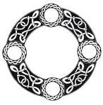 Scandinavian Knot Circle