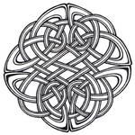 Celtic Knot 009