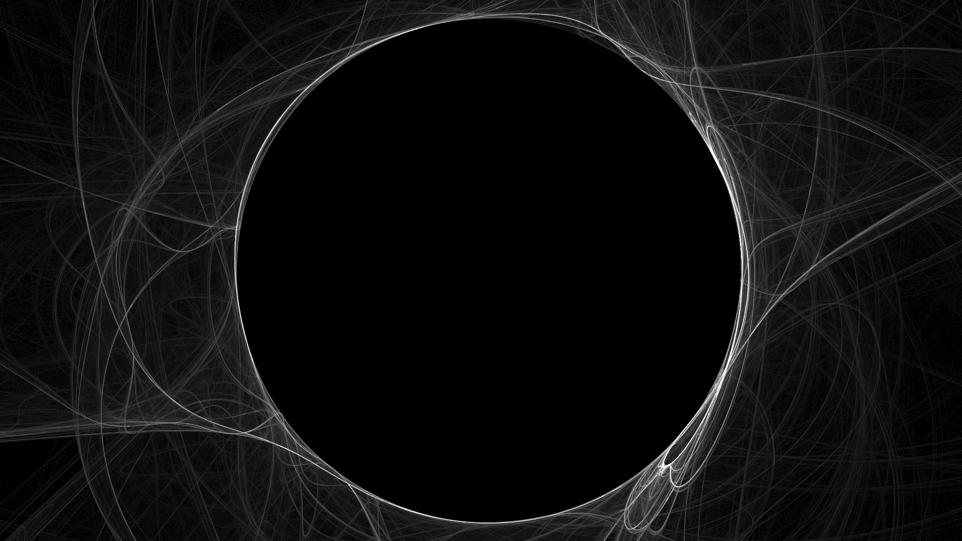 black hole - DriverLayer Search Engine