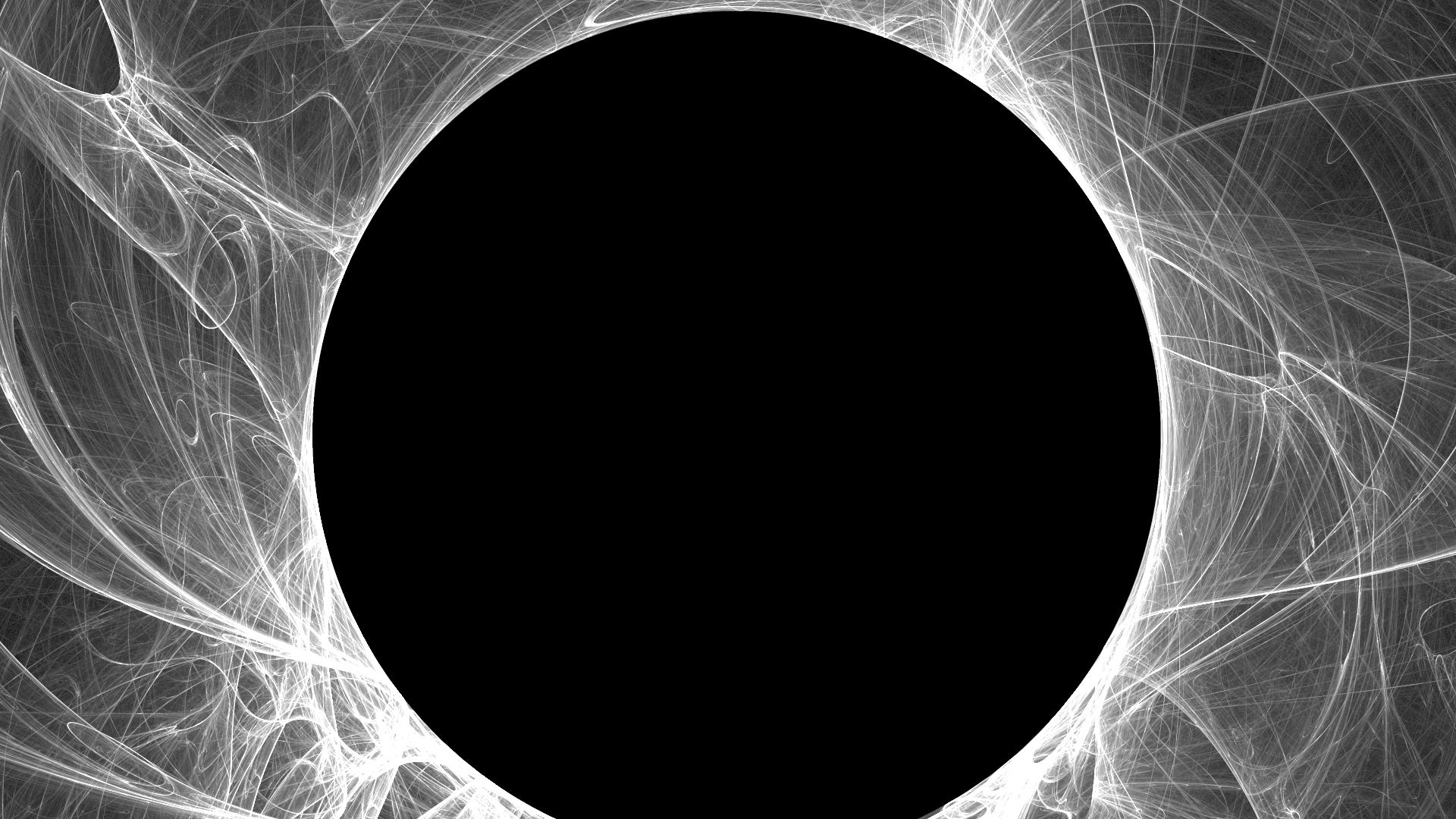 Black Hole Sun v3 by NaturalChemical on DeviantArt