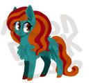 lineless  pegasai pony adopt {OPEN}
