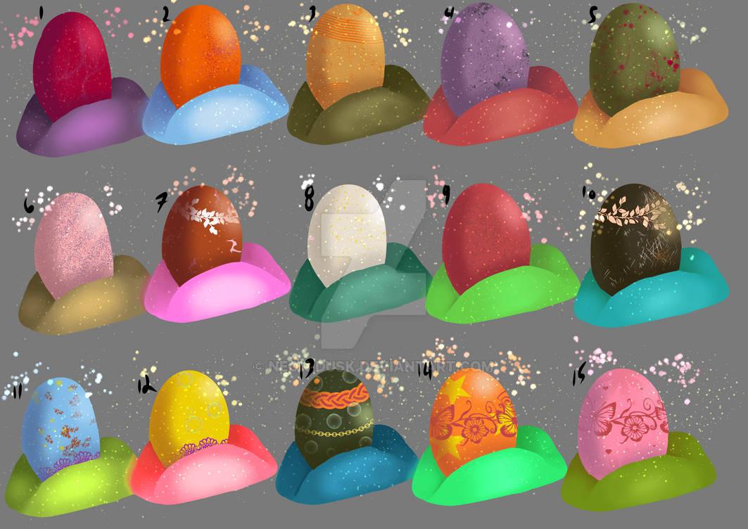 Big Myster Egg winx/ Fairy Batch 8/15 OPEN