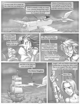 Rogue Skies: Round 1 pg 3
