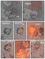 Rogue Skies: Round 3 pg 10 by falingard