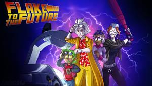 Flake to the Future