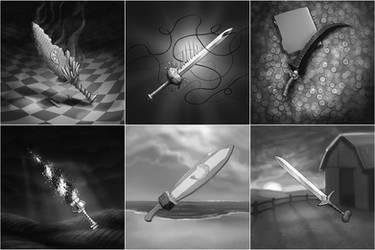 Swordtember 2021 (2 of 5)