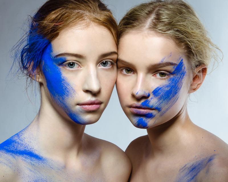 color splash by virginia-ateh