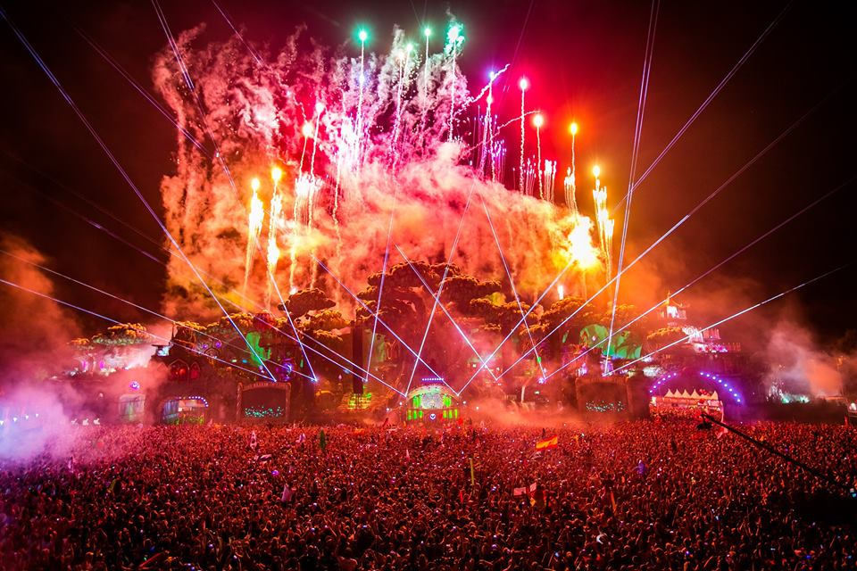 Tomorrowland2017 (Tomo...