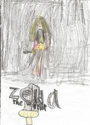 Zelda, The Warrior