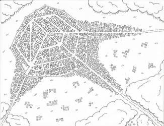 Fantasy Trading City 1