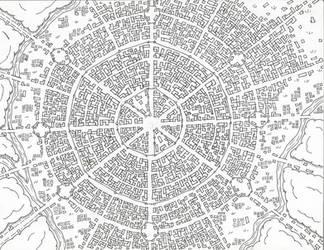 Fantasy Major City 1